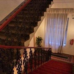 Hotel Tivoli Prague интерьер отеля
