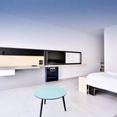 Апартаменты Renaissance Park Apartments Брюссель удобства в номере фото 2