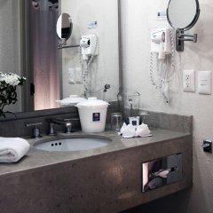 Отель Comfort Inn Puerto Vallarta Пуэрто-Вальярта ванная