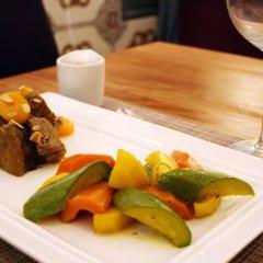 Отель Riad Meftaha Марокко, Рабат - отзывы, цены и фото номеров - забронировать отель Riad Meftaha онлайн питание