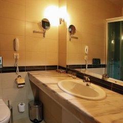 Гостиница Гамма в Ольгинке 1 отзыв об отеле, цены и фото номеров - забронировать гостиницу Гамма онлайн Ольгинка ванная