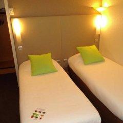Отель Campanile Marseille St Antoine детские мероприятия