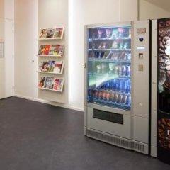 Отель easyHotel Amsterdam City Centre South Нидерланды, Амстердам - 2 отзыва об отеле, цены и фото номеров - забронировать отель easyHotel Amsterdam City Centre South онлайн питание