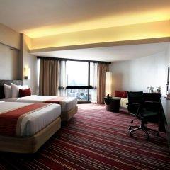 Ambassador Bangkok Hotel 4* Стандартный номер фото 20
