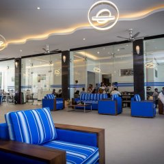Отель Club Waskaduwa Beach Resort & Spa фото 2