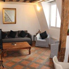 Отель Gregoire Apartment Франция, Париж - отзывы, цены и фото номеров - забронировать отель Gregoire Apartment онлайн интерьер отеля