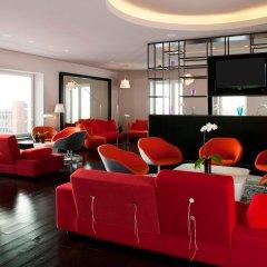 Отель Vienna House Andel´s Berlin Германия, Берлин - 8 отзывов об отеле, цены и фото номеров - забронировать отель Vienna House Andel´s Berlin онлайн интерьер отеля фото 3
