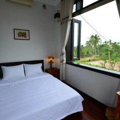 Отель Gia Field Homestay Вьетнам, Хойан - отзывы, цены и фото номеров - забронировать отель Gia Field Homestay онлайн комната для гостей фото 5