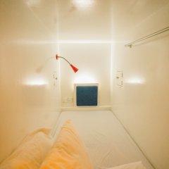 Tribe Theory - Business Hostel for Startups and Entrepreneurs интерьер отеля
