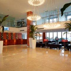 Hotel Apartamento Balaia Atlantico интерьер отеля