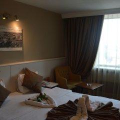 Cadde Park Hotel Турция, Мерсин - отзывы, цены и фото номеров - забронировать отель Cadde Park Hotel онлайн комната для гостей фото 5