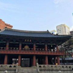 Отель K-GUESTHOUSE Insadong 2 фото 9