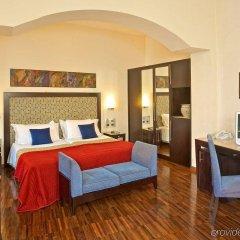 Hotel Mecenate Palace удобства в номере