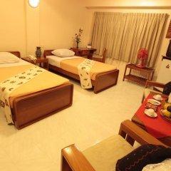 Hupin Hotel Nyaung Shwe комната для гостей