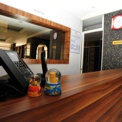 Semt Luna Beach Hotel - All Inclusive интерьер отеля фото 3