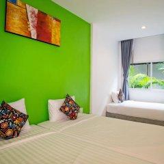 Отель The Fong Krabi Resort детские мероприятия