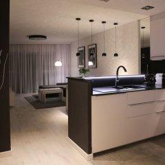 Отель Super-Apartamenty Vip в номере