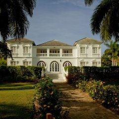 Отель Rose Hall Villas By Half Moon Ямайка, Монтего-Бей - отзывы, цены и фото номеров - забронировать отель Rose Hall Villas By Half Moon онлайн фото 12