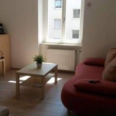Апартаменты Köln Messe Apartment Herler Кёльн комната для гостей фото 2