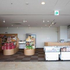 Отель Kyukamura Minami-Awaji Япония, Минамиавадзи - отзывы, цены и фото номеров - забронировать отель Kyukamura Minami-Awaji онлайн интерьер отеля