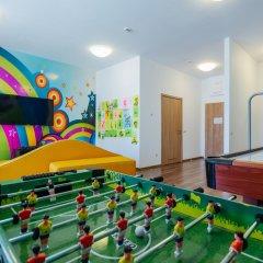 Апарт-отель Имеретинский - Морской квартал детские мероприятия