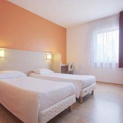 Отель Premiere Classe Wroclaw Centrum Польша, Вроцлав - 4 отзыва об отеле, цены и фото номеров - забронировать отель Premiere Classe Wroclaw Centrum онлайн комната для гостей фото 4