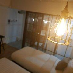 Отель Kailub Rooms Бангкок комната для гостей фото 4
