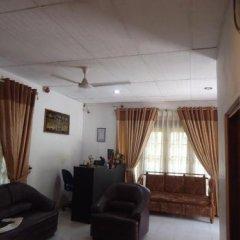 New Pawana Hotel комната для гостей фото 5