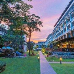 Отель Kata Sea Breeze Resort фото 3