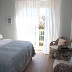 Отель The Little Guesthouse Salzburg Зальцбург комната для гостей фото 2