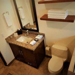 Отель Cabo Villas Beach Resort & Spa Мексика, Кабо-Сан-Лукас - отзывы, цены и фото номеров - забронировать отель Cabo Villas Beach Resort & Spa онлайн ванная