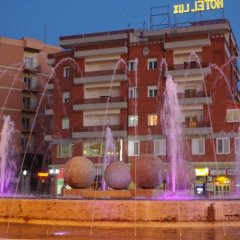 Hotel Lux Vlore фото 10