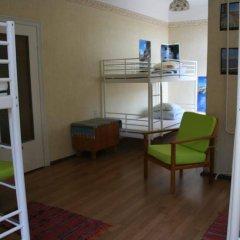 Отель Teddy Bear Hostel Riga Латвия, Рига - - забронировать отель Teddy Bear Hostel Riga, цены и фото номеров интерьер отеля