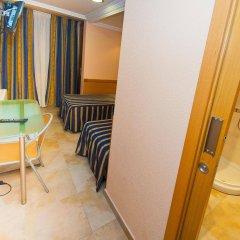 Hostel Viky Мадрид удобства в номере