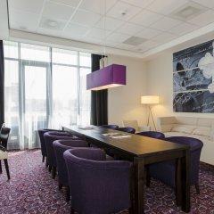 Отель Hampton by Hilton Amsterdam Airport Schiphol Нидерланды, Хофддорп - 1 отзыв об отеле, цены и фото номеров - забронировать отель Hampton by Hilton Amsterdam Airport Schiphol онлайн