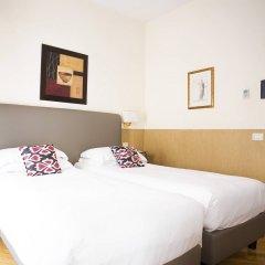 Отель Adriano Италия, Рим - отзывы, цены и фото номеров - забронировать отель Adriano онлайн комната для гостей фото 4