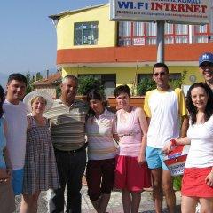 Aspawa Hotel Турция, Памуккале - отзывы, цены и фото номеров - забронировать отель Aspawa Hotel онлайн спортивное сооружение