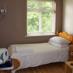 Отель Willow Guest House в номере