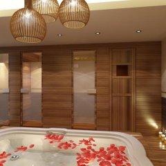 Отель Athena Boutique Hotel Вьетнам, Хошимин - отзывы, цены и фото номеров - забронировать отель Athena Boutique Hotel онлайн сауна