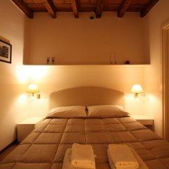 Отель FORMENTINI комната для гостей