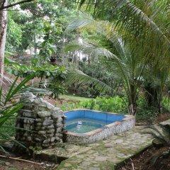 Hotel y Termas Jilamito бассейн фото 3