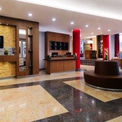Гостиница Фор Поинтс бай Шератон Калуга в Калуге - забронировать гостиницу Фор Поинтс бай Шератон Калуга, цены и фото номеров интерьер отеля фото 2