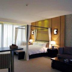 Отель Shenzhen Marina Club Шэньчжэнь комната для гостей фото 2