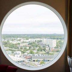 Отель Quality Friends Солна комната для гостей фото 2
