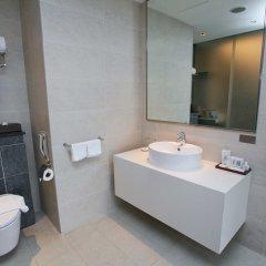 Wangz Hotel ванная фото 2