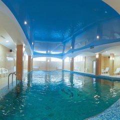 Гостиница Relita-Kazan бассейн