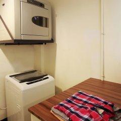 Backpackers Hostel-Ximending branch в номере