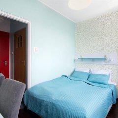 Tatamka Hostel Варшава комната для гостей фото 5