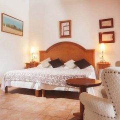 Отель Son Cleda комната для гостей фото 4