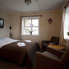 Babettes Hotel комната для гостей фото 5